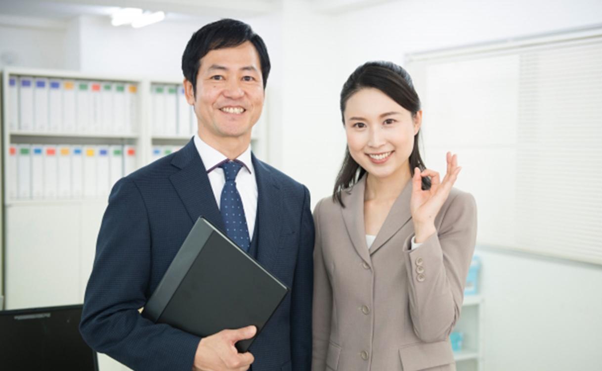 F株式会社様 イメージ